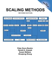 Scaling Methods ebook by Peter Dunn-Rankin,Gerald A. Knezek,Susan R. Wallace,Shuqiang Zhang