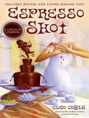 Espresso Shot ebook by Cleo Coyle