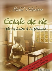 Éclats de vie ebook by Michel Silvestre