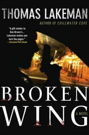 Broken Wing ebook by Thomas Lakeman