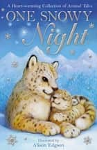 One Snowy Night ebook by Alison Edgson, Linda Chapman, Liss Norton,...