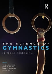 The Science of Gymnastics ebook by Monèm Jemni