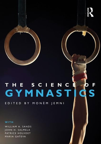 The Science of Gymnastics ebook by