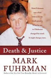 Death and Justice ebook by Mark Fuhrman