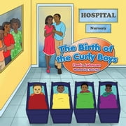 The Birth of the Curly Boys ebook by Doris Johnson