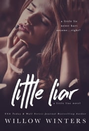 Little Liar ebook by W. Winters, Willow Winters