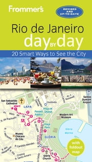Frommer's Rio de Janeiro day by day ebook by Alexandra deVries
