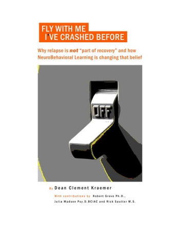 Fly With Me I've Crashed Before ebook by Dean Kraemer