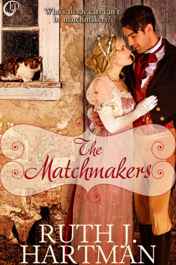The Matchmakers ebook by Ruth J. Hartman