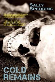 Cold Remains ebook by Sally Spedding