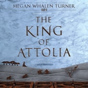 The King of Attolia audiobook by Megan Whalen Turner