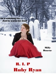 Rest In Peace Ruby Ryan ebook by Milly Bourne