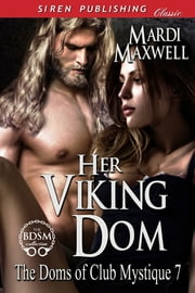 Her Viking Dom ebook by Mardi Maxwell