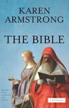 The Bible ebook by Karen Armstrong