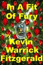 In A Fit Of Fury ebook by Kevin  Warrick Fitzgerald
