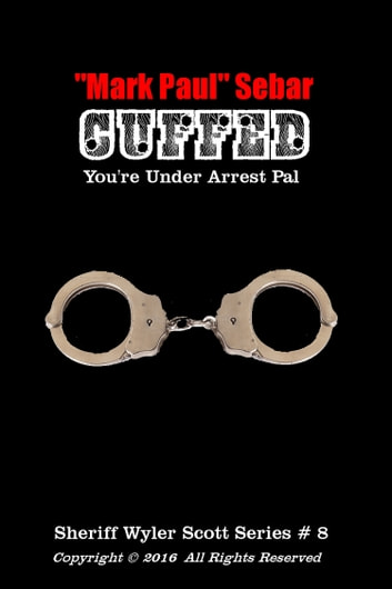 "Cuffed ebook by ""Mark Paul"" Sebar"