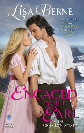 Engaged to the Earl ebook by Lisa Berne