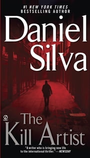 The Kill Artist ekitaplar by Daniel Silva