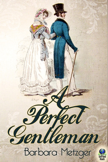 A Perfect Gentleman ebook by Barbara Metzger