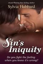 Sin's Iniquity ebook by Sylvia Hubbard