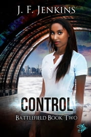 Control ebook by J.F. Jenkins
