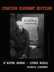 N'autre monde - Other world ebook by Valerie Simonnet