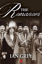 The Romanovs ebook by Kobo.Web.Store.Products.Fields.ContributorFieldViewModel