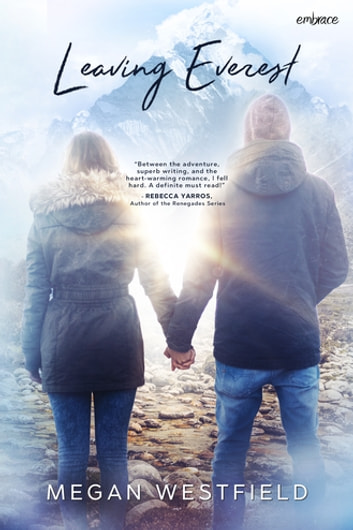 Leaving Everest ebook by Megan Westfield