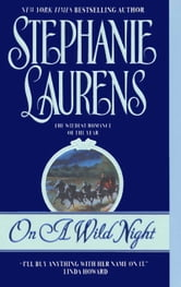 On a Wild Night ebook by Stephanie Laurens