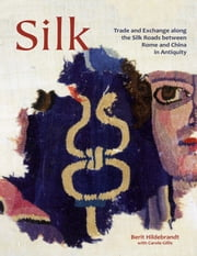 Silk - Trade & Exchange along the Silk Roads between Rome and China in Antiquity ebook by Berit Hildebrandt