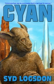 Cyan eBook by Syd Logsdon