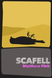 Scafell ebook by Matthew Pink