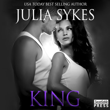 King - Impossible, Book 7 audiobook by Julia Sykes