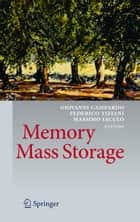 Memory Mass Storage ebook by Giovanni Campardo,Federico Tiziani,Massimo Iaculo