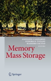 Memory Mass Storage ebook by
