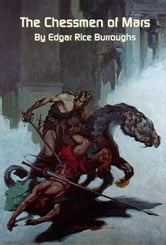 The Chessmen of Mars ebook by Edgar Rice Burroughs