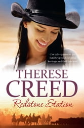 Redstone Station ebook by Therese Creed