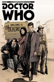 Doctor Who: The Eleventh Doctor Archives #35 ebook by Tony Lee,Mike Collins,Charlie Kirchoff