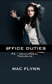 Office Duties #2 ebook by Mac Flynn
