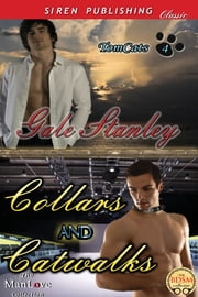 Collars and Catwalks ebook by Gale Stanley