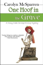One Hoof In The Grave ebook by Carolyn McSparren