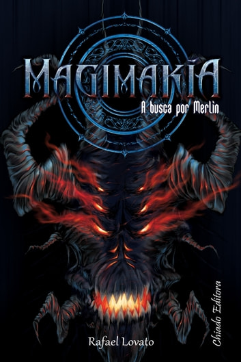 Magimakía ebook by Rafael Lovato