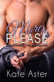 More, Please - Homefront: The Sheridans, #1 ebook by Kate Aster