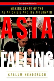 Asia Falling ebook by Henderson, Callum