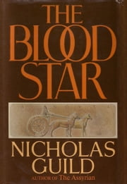 The Blood Star ebook by Nicholas Guild
