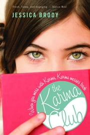 The Karma Club ebook by Jessica Brody