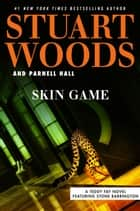 Skin Game ekitaplar by Stuart Woods, Parnell Hall