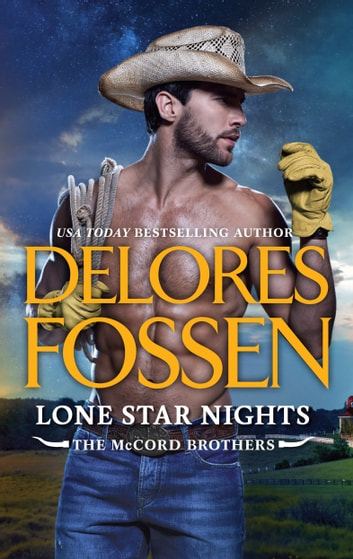 Lone Star Nights ebook by Delores Fossen