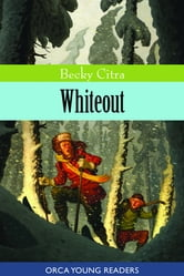 Whiteout ebook by Becky Citra
