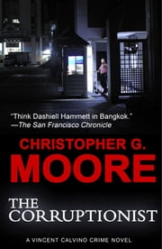 The Corruptionist ebook by Christopher G. Moore
